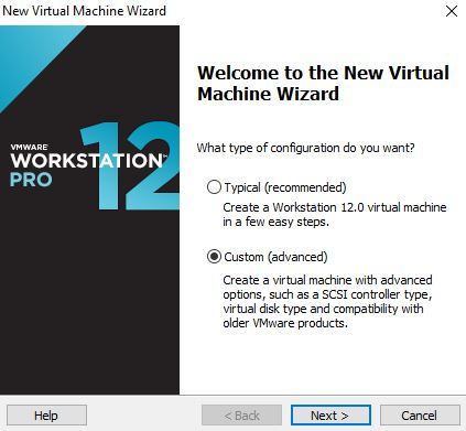install-elastix-4-on-vmware-workstation-12-pro-1