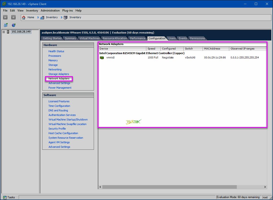 Configure vSphere-2