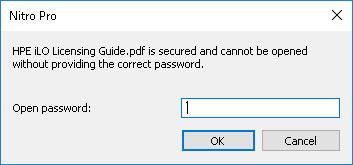 Protect PDF Main