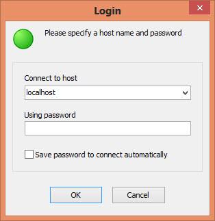 SoftPerfect File Access Monitor