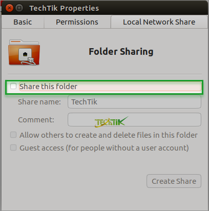 share-Folder-linux-to-windows
