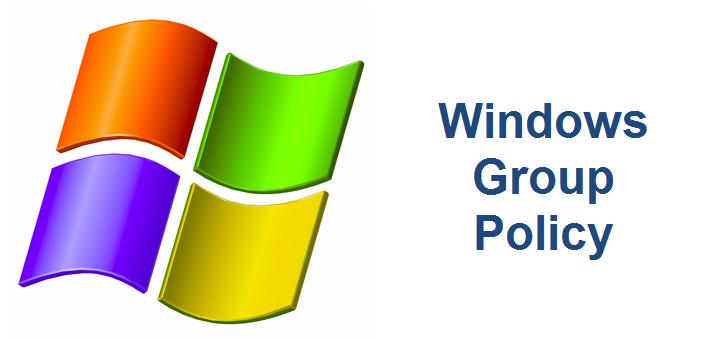 تصویر از تغییر تصویر پس زمینه ویندوز سرور ۲۰۱۲ از طریق Group Policy