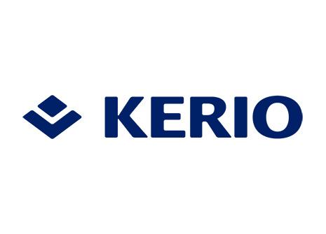 تصویر از تنظیمات NAT در Kerio Operator
