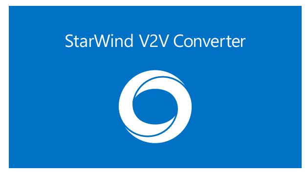 تصویر از تبدیل فرمت  VHD به VMDK یا بالعکس