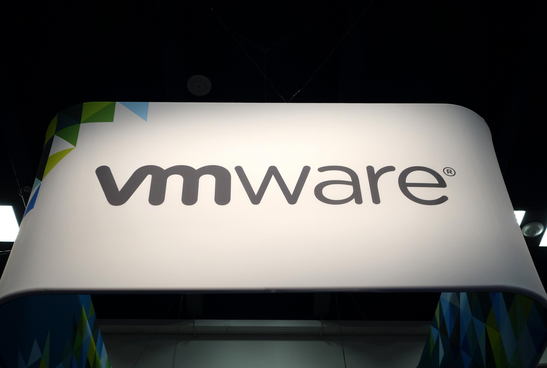 تصویر از پنل تحت وب WSX برای VMware Workstation