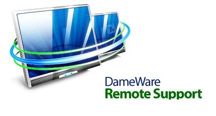 تصویر از آموزش نرم افزار DameWare – قسمت اول