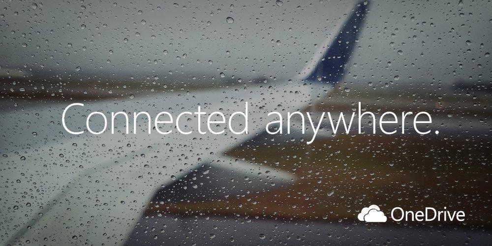 تصویر از اسکرین شات اتوماتیک در OneDrive