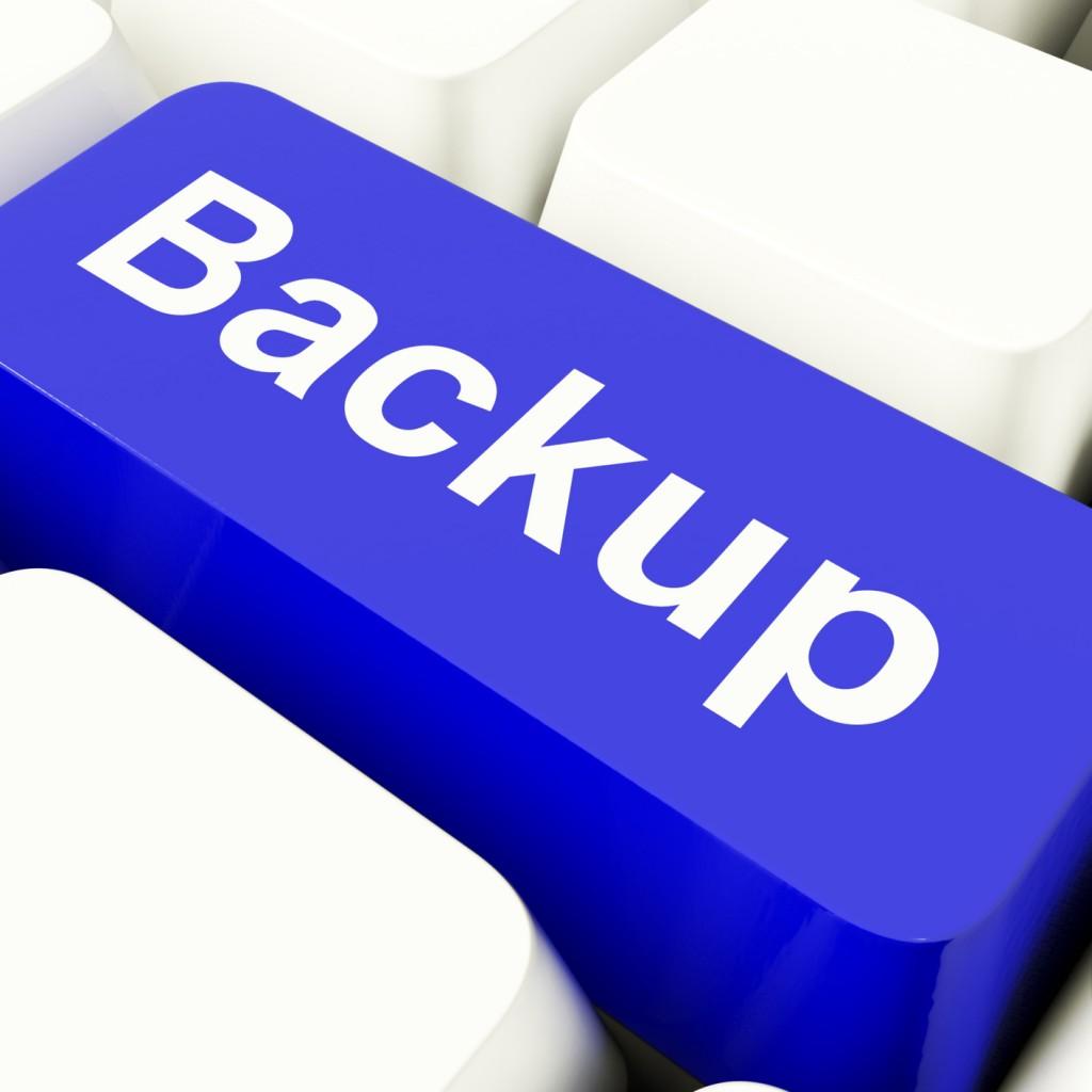 تصویر از نحوه تهیه Backup از سرور Exchange بصورت اتوماتیک