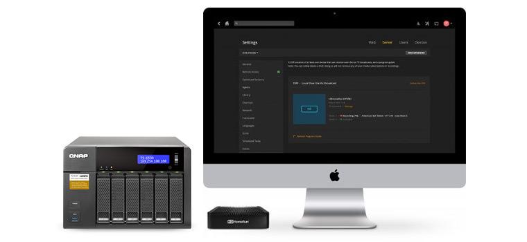 تصویر از راه اندازی اولیه Storage های شرکت QNAP – قسمت سوم