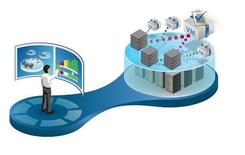 تصویر از NetwFlow و IPFIX و کاربرد آن ها در VMware به زبان ساده