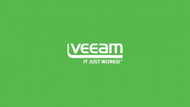 تصویر از I/O Control در نرم افزار Veeam Backup and Replication