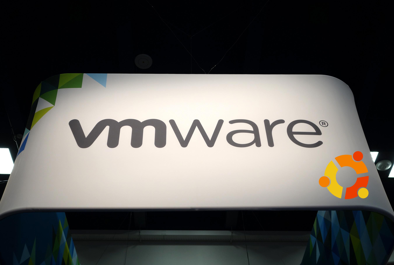 تصویر از آموزش نصب VMware Tools در اوبونتو + ویدئو