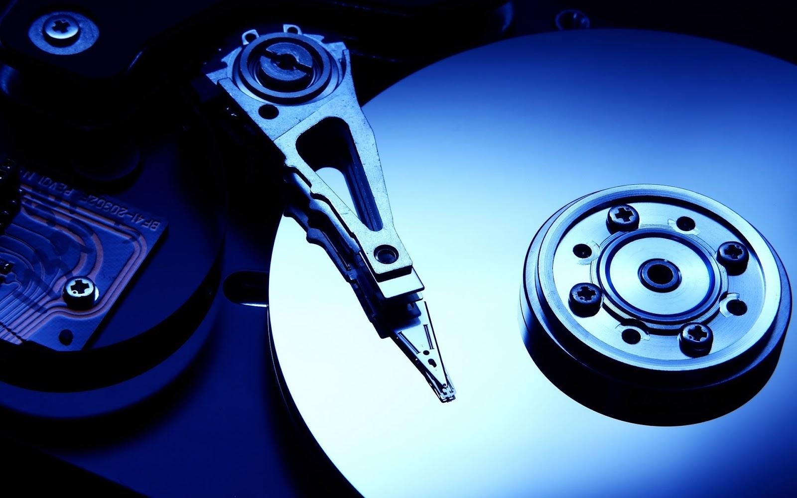 تصویر از نحوه ساخت هارد دیسک مجازی در ویندوز ۱۰