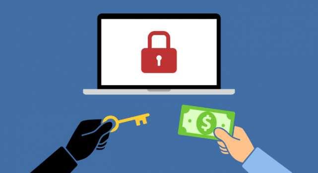 تصویر از بیش ترین دلایل آسیب پذیری نسبت به Ransomware ها چیست؟