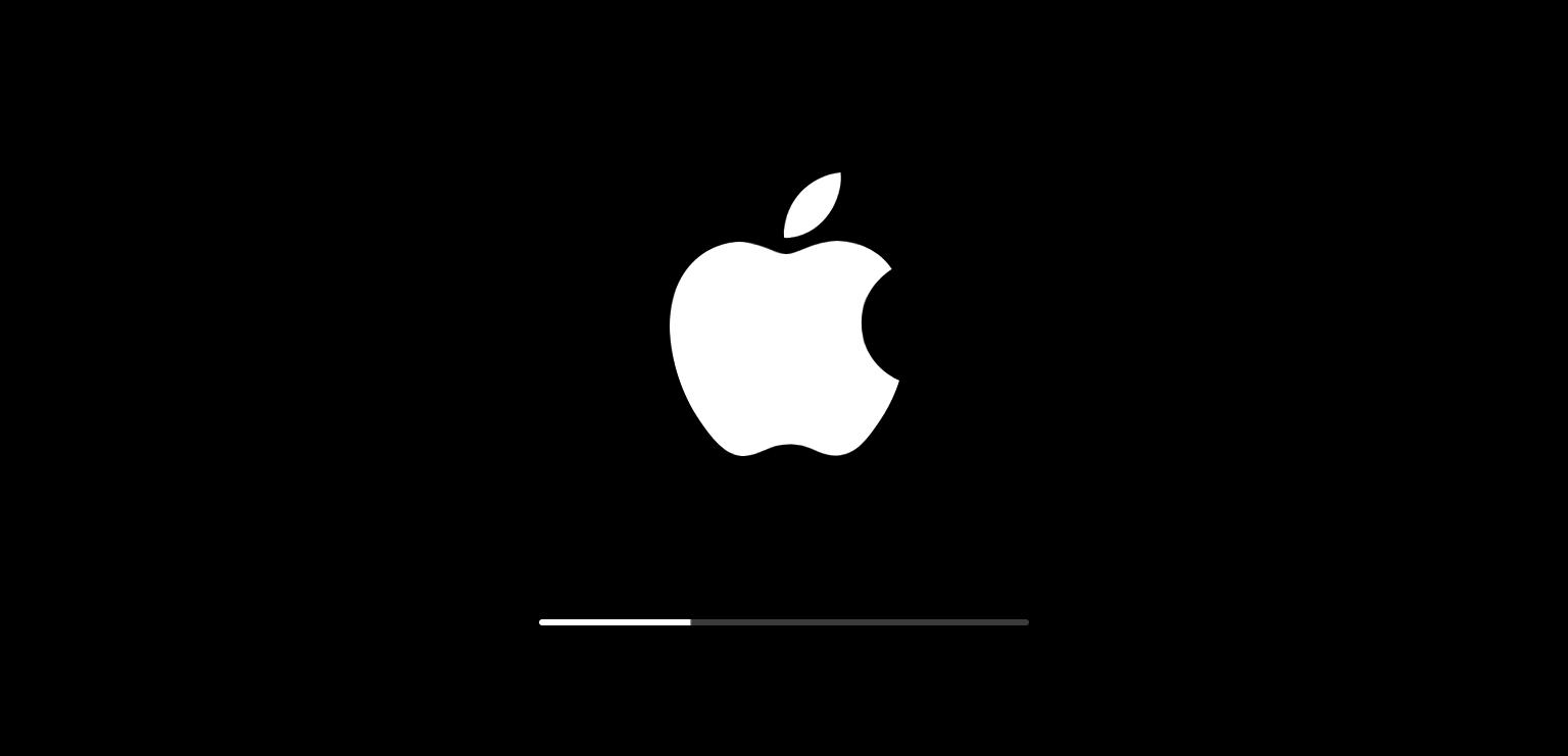تصویر از نحوه  Restore کردن دستگاههای اپل