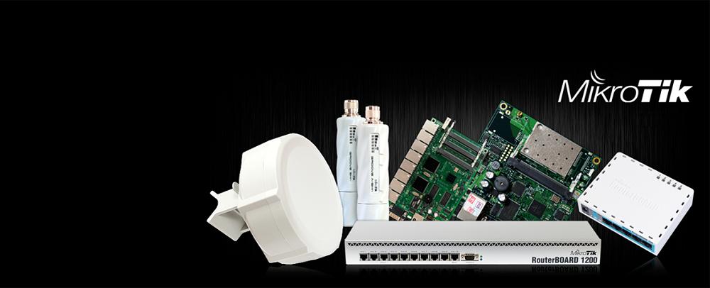 تصویر از Connect List در تجهیزات بیسیم میکروتیک