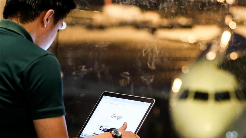 تصویر از چرا در فرودگاه ها لپ تاپ ها را جداگانه از دستگاه X-Ray عبور می دهند؟