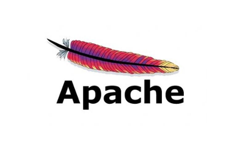 تصویر از نصب Apache در CentOS 7