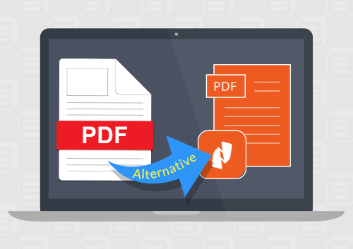 تصویر از محافظت از فایل های PDF در نرم افزار Nitro Pro