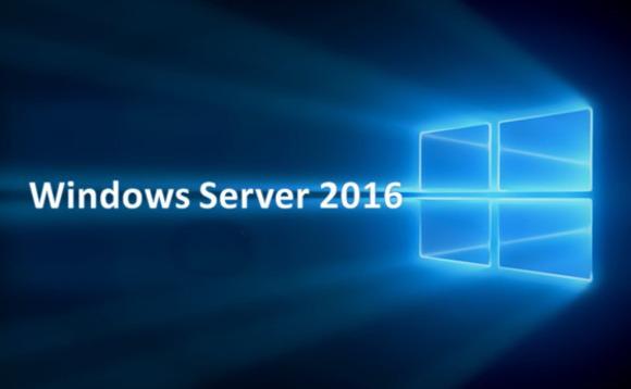 تصویر از تبدیل Windows Server 2016 به NTP Server