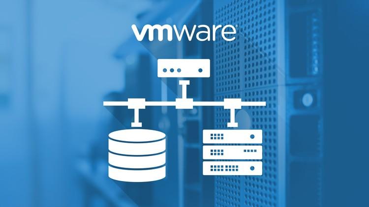 تصویر از آشنایی با تنظیمات پیشرفته انتخاب دیسک در VMware Workstation