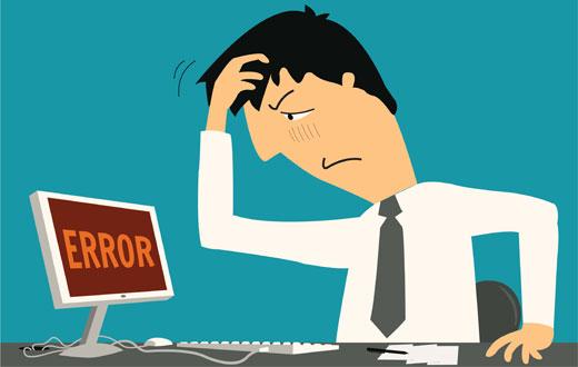 تصویر از خطاهای رایج در نصب WSUS – قسمت اول