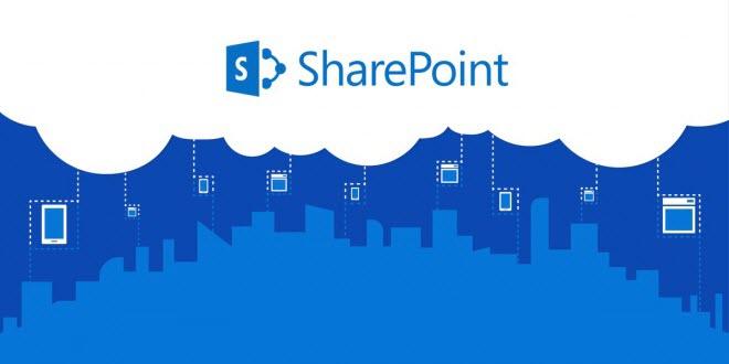 تصویر از SharePoint چیست؟