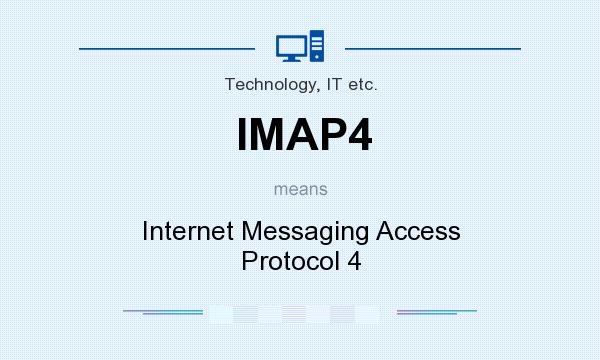 تصویر از نحوه فعال کردن سرویس IMAP4 در سرور Exchange