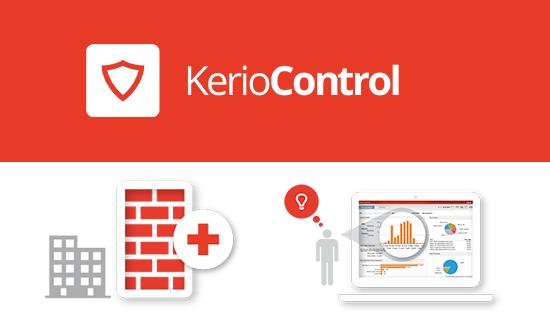تصویر از آشنایی با سرویس DHCP در Kerio Control