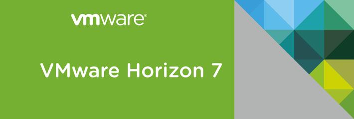 VMware-Horizon