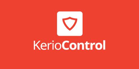 تصویر از آموزش Account and Monitoring در Kerio Control