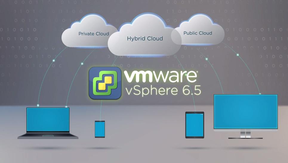 تصویر از تغییر منابع اختصاص داده شده به ماشین های مجازی در vSphere Client
