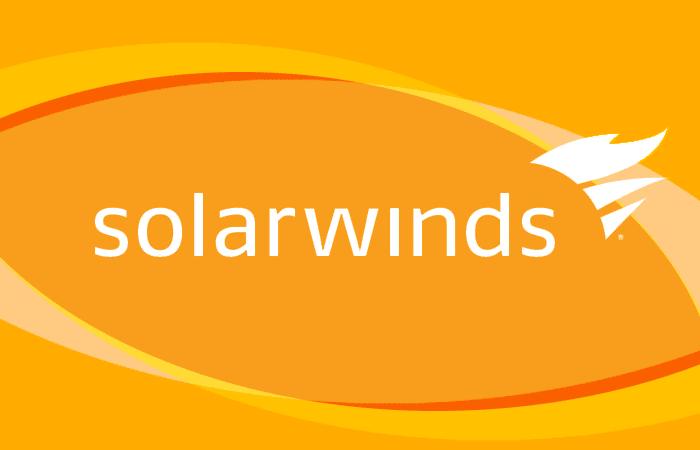 تصویر از ساخت حساب کاربری در Solarwinds