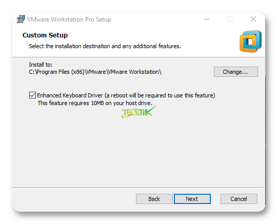 VMware-Workstation-14
