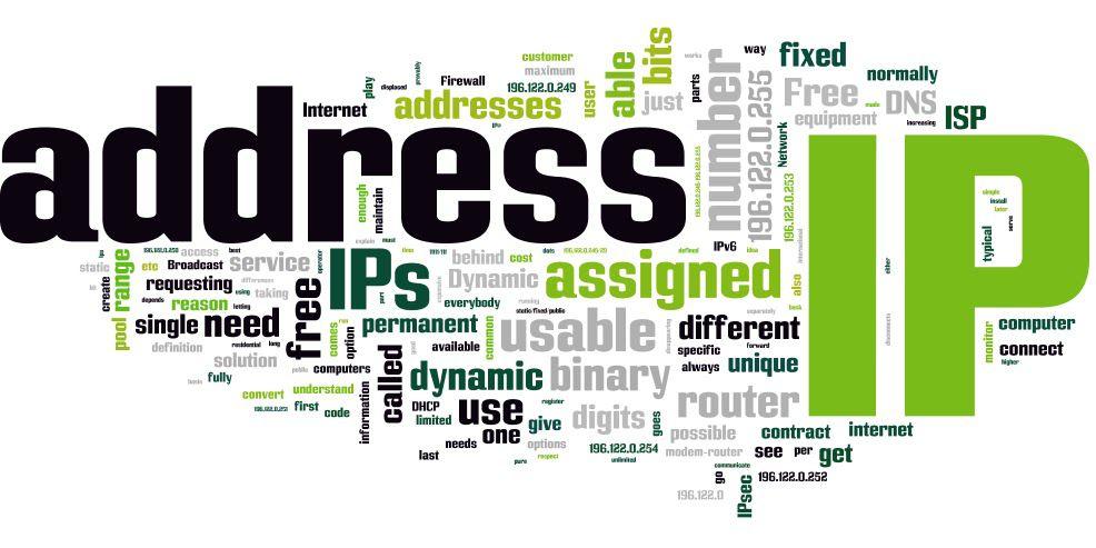 تصویر از همه چیز درباره IP (نسخه ۴) – بخش اول – قسمت دوم