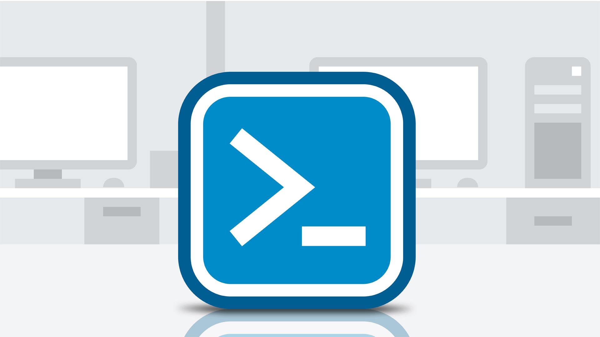 تصویر از فعال سازی Remote Desktop از طریق PowerShell