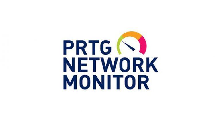 Logo PRTG