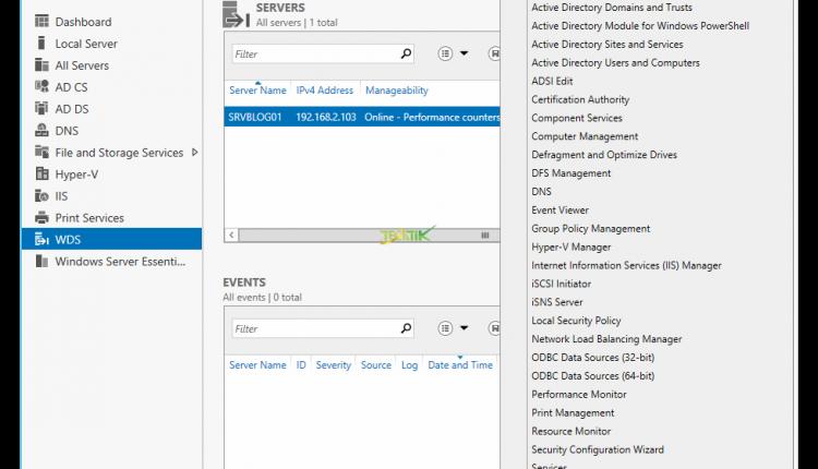 Windows Deployment Server (4)