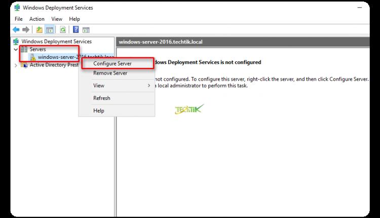 Windows Deployment Server (5)