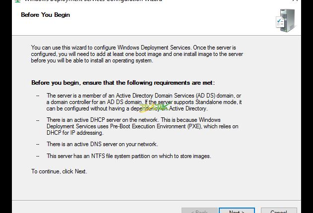 Windows Deployment Server (6)