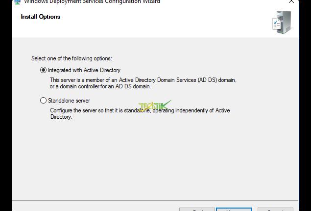 Windows Deployment Server (7)