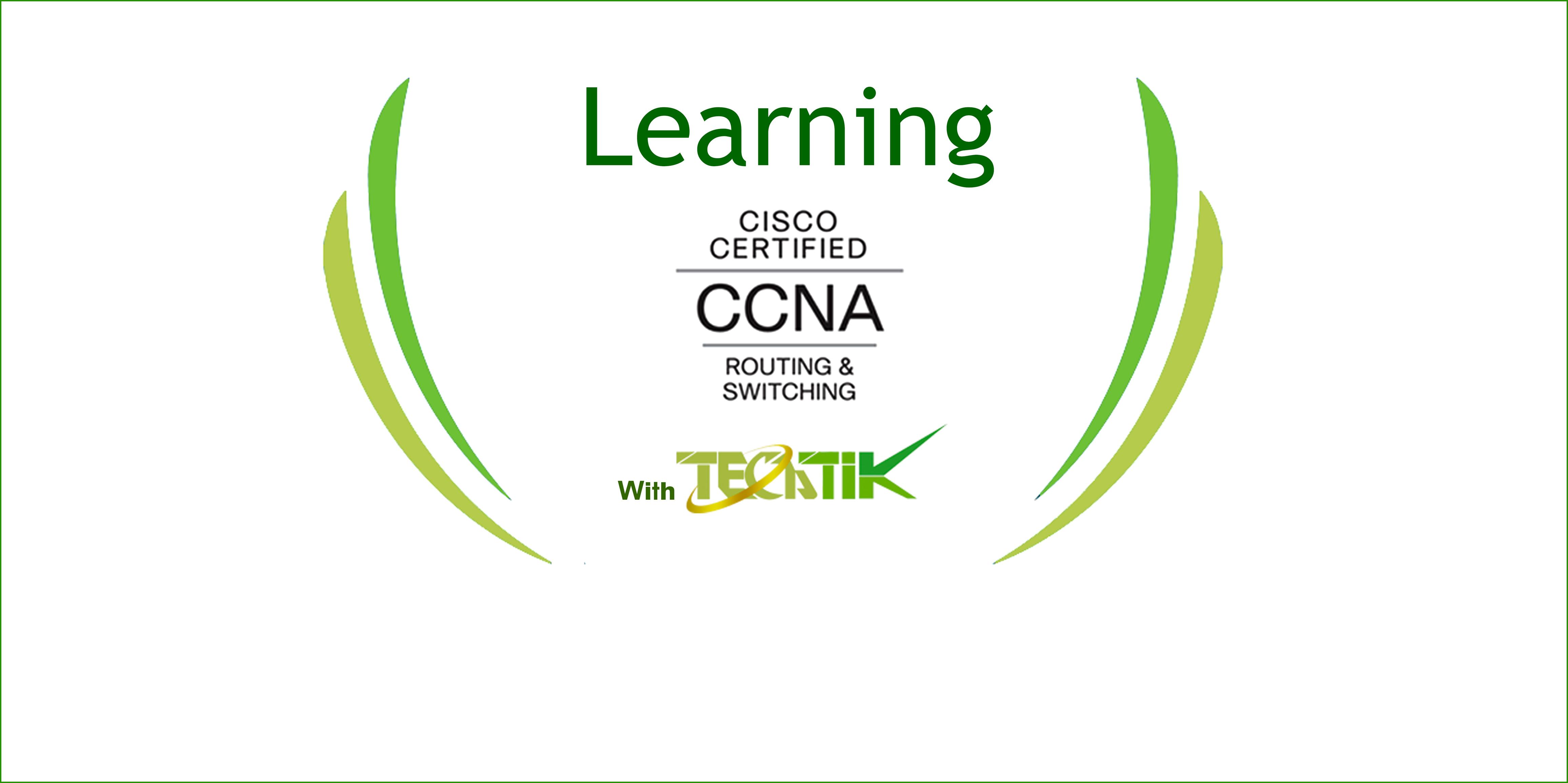 تصویر از آموزش کاربردی شبکه های Lan تا سطح CCNA منحصرا (Routing&Switching)-قسمت چهارم