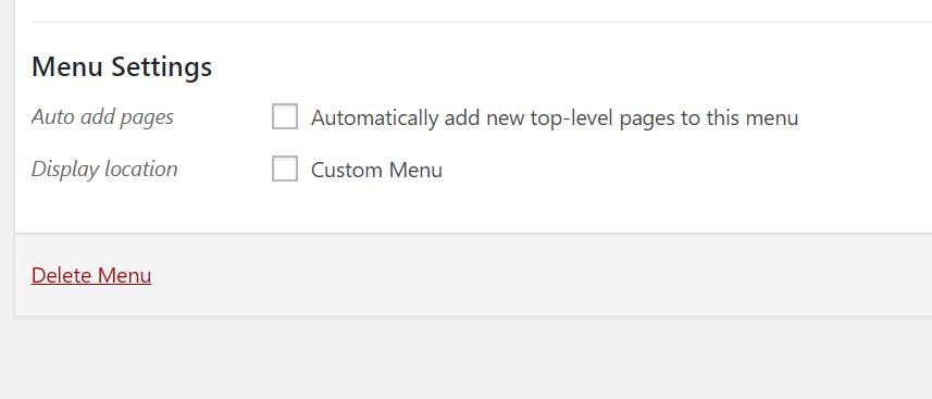 فایل functions.php در ورد پرس