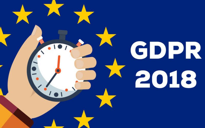 تصویر از GDPR یا General Data Protection Regulation چیست؟