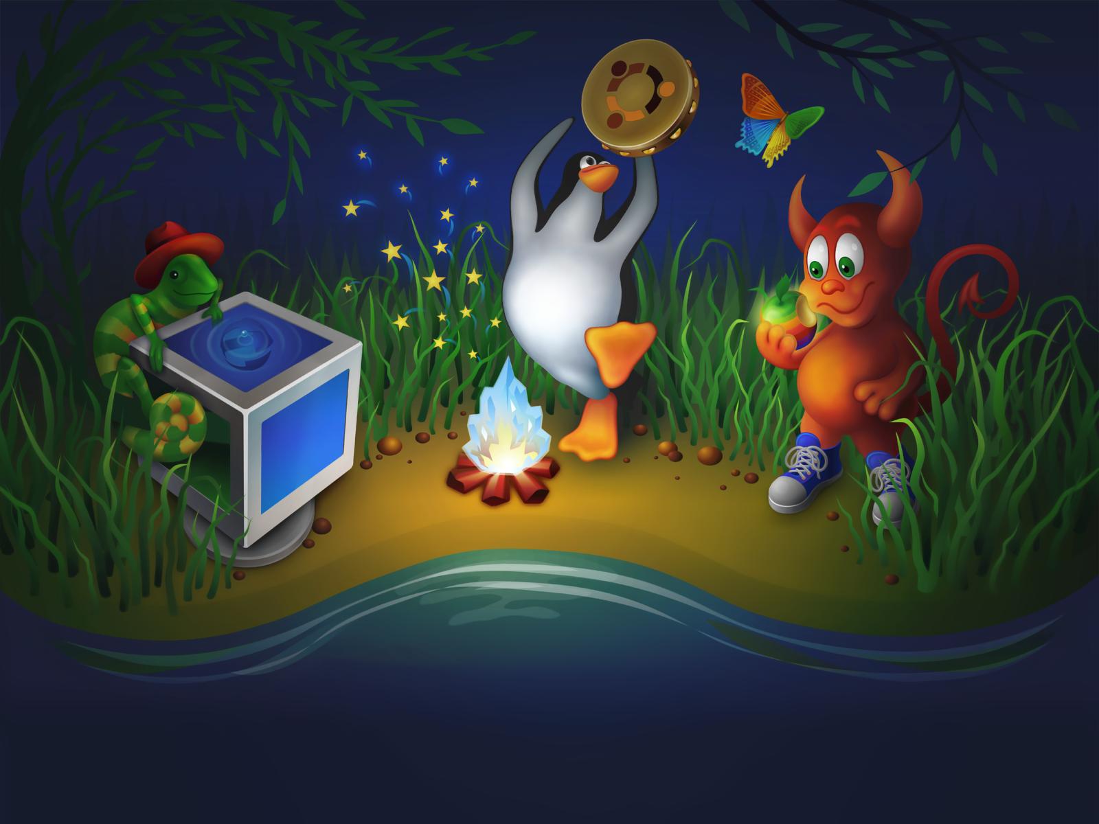 تصویر از اضافه کردن هارد دیسک اضافی به ماشین مجازی در VirtualBox