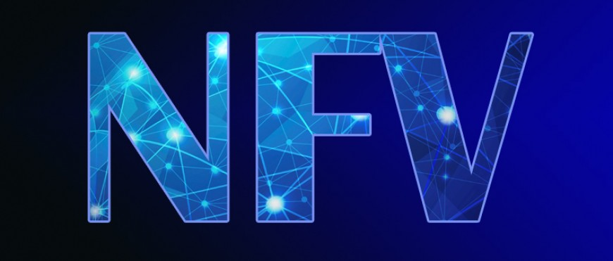 تصویر از مقدمه ای بر NFV یا Network Functions Virtualization