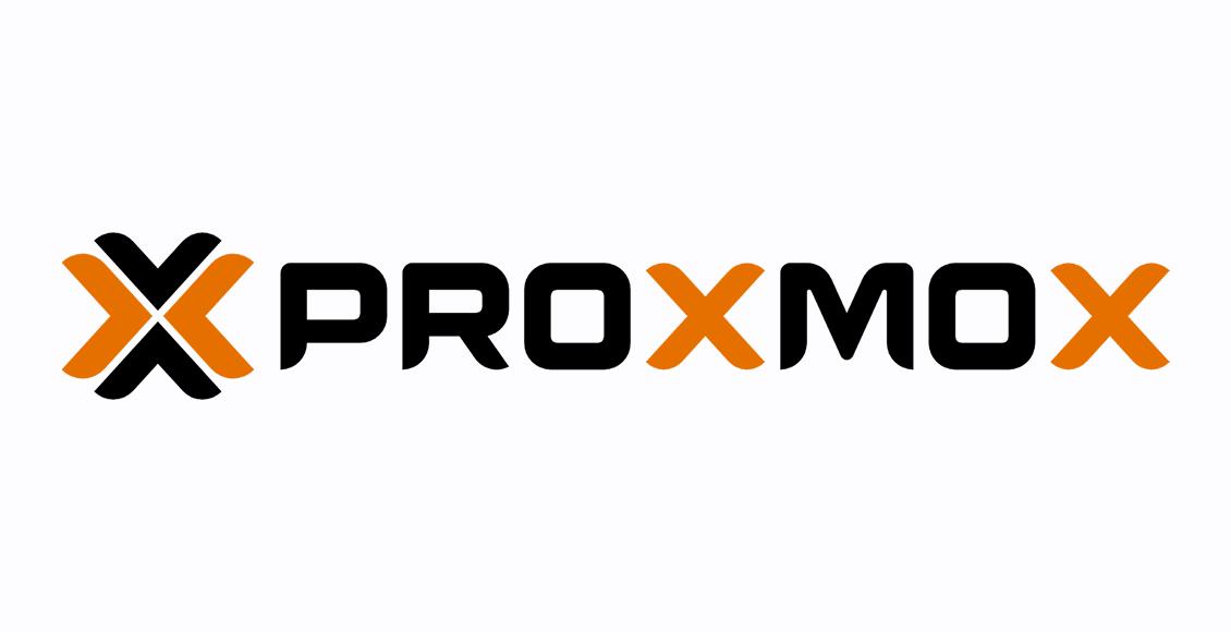 تصویر از نحوه ساخت ماشین مجازی در ProxMox