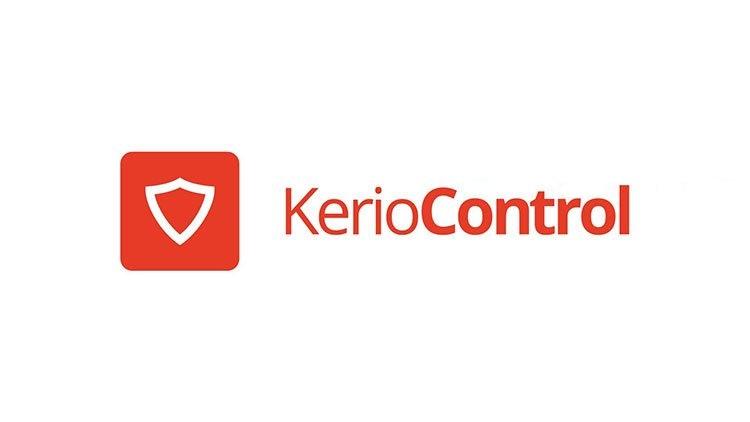 تصویر از آشنایی با قسمت آنتی ویروس Kerio Control