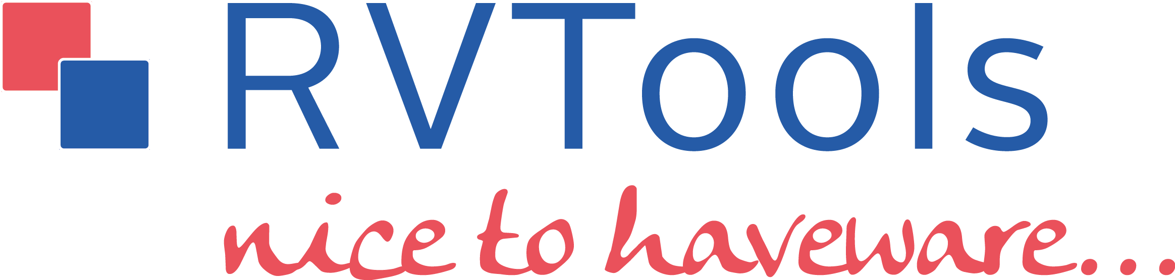 تصویر از آشنایی با RVTools – نرم افزاری برای جمع آوری اطلاعات از ماشین های مجازی