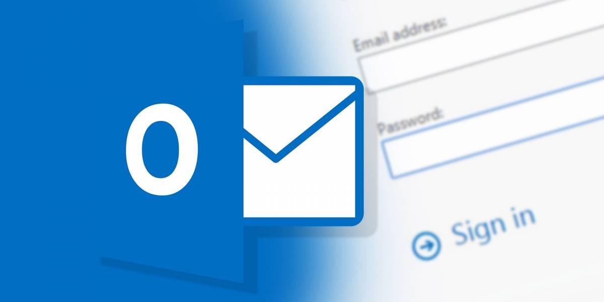 تصویر از چگونه از ایمیل های Outlook خروجی بگیریم